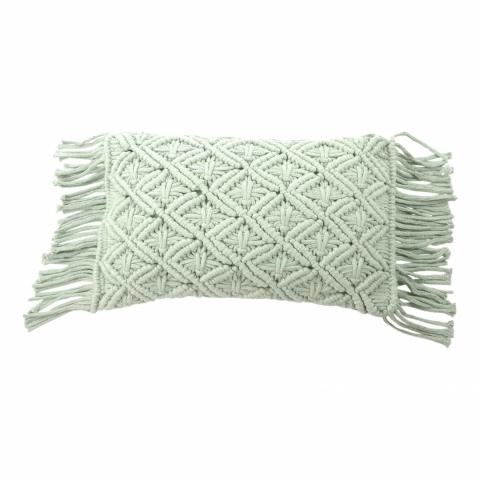 Cushion Macra sea foam