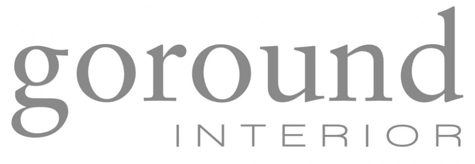 Goround interior logo